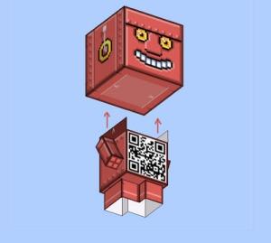 pixel bot steps